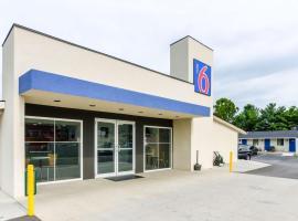 Motel 6-Troutville, VA, hotel in Troutville