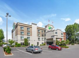 Holiday Inn Express Hotel & Suites Tacoma, an IHG Hotel, hotel in Tacoma