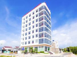 HOANG SA BAI DAI Hotel, khách sạn ở Cam Ranh