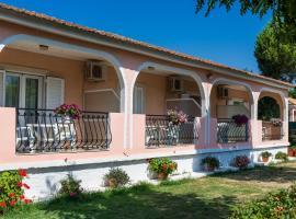 Roussa's Apartments, hotel near Pure Beach Club, Laganas