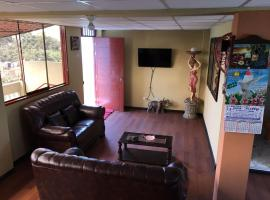 departamento amplio santa anita, self catering accommodation in Lima