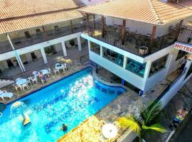 Hotel Picadão Eventos, hotel em São Pedro