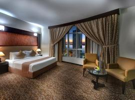 Aryana Hotel, hotel near Sharjah Golf and Shooting Club, Sharjah