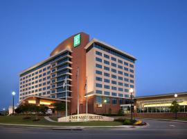 Embassy Suites Huntsville, hotel in Huntsville