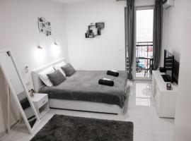 Natalie's Inn, apartman u Beogradu