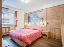 Cesa Raffaella - appartamento Pordoi, apartment in Canazei