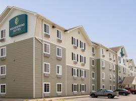 WoodSpring Suites Johnson City, hotel in Johnson City