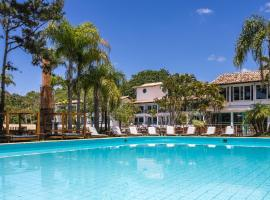 Selina Floripa, family hotel in Florianópolis