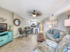 Royal Palms #1006, vacation rental in Gulf Shores