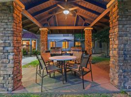 Staybridge Suites Austin Round Rock, an IHG Hotel, hotel in Round Rock