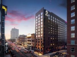Hotel Distil, Autograph Collection, hotel in Louisville