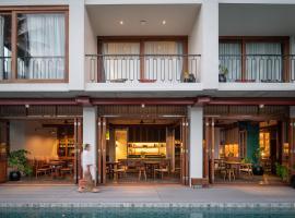 Hotel Gahn, Hotel in Khao Lak