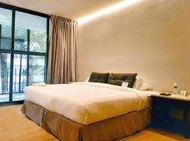 Close To You By Residence L´Heritage BlueBay, hotel in Mexico City