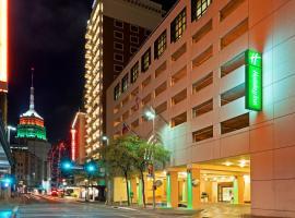 Holiday Inn San Antonio-Riverwalk, an IHG hotel, hotel near River Walk, San Antonio