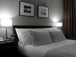 Hotel 8 de Octubre, hotel in Recoleta, Buenos Aires