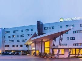 Holiday Inn Express Milan-Malpensa Airport, hotel near Milan Malpensa Airport - MXP,