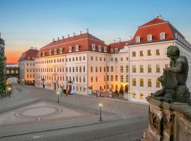 Hotel Taschenbergpalais Kempinski, Wellnesshotel in Dresden