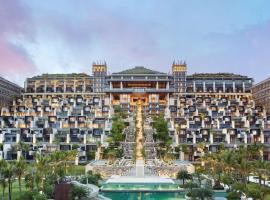 The Apurva Kempinski Bali, accessible hotel in Nusa Dua