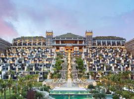 The 10 Best 5 Star Hotels In Nusa Dua Indonesia Booking Com