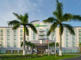 Holiday Inn Hotel Miami-Doral Area, an IHG Hotel, hotel in Miami