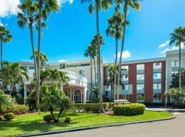 Holiday Inn Express Miami Airport Doral Area, an IHG Hotel, hotel in Miami
