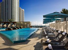 Kimpton EPIC Hotel, hotel in Miami
