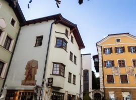 Montagu Hostel, Hostel in Innsbruck