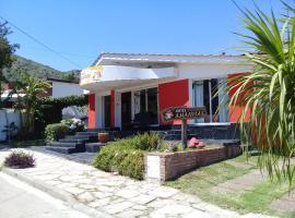 Amanitas Hotel, hotel in Villa Carlos Paz