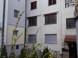 Sokobanja Apartman lux, hotel u gradu 'Soko Banja'