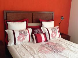 SAGUN, spa hotel in Mandrem