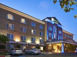 Holiday Inn Express San Diego - Sorrento Valley, an IHG Hotel, hotel near San Diego Miramar College, Sorrento
