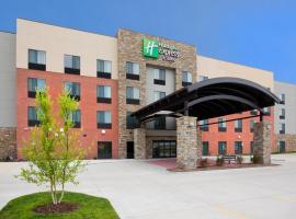 Holiday Inn Express & Suites Davenport, an IHG hotel, hotel in Davenport