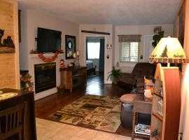 River Place Condos 407 2BD, vacation rental in Pigeon Forge