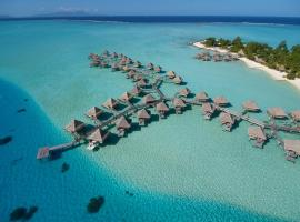 InterContinental Bora Bora Le Moana Resort, hotel in Bora Bora