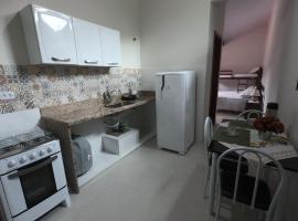 Recanto Guarassol Apartamentos, hotel near Serra da Bocaina National Park, Sertão do Taquari