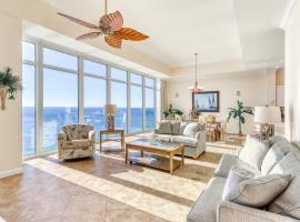 Sterling Beach II, villa in Panama City Beach