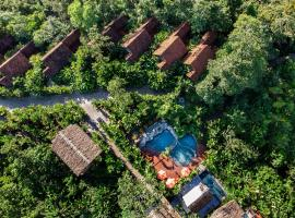 Amor Arenal (Adults Only), hotel cerca de Sky Adventures Arenal, Fortuna