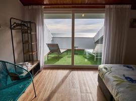 Vila De Premiá, hotel en Premiá de Mar