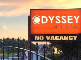 ODYSSEY APOLLO BAY, hotel in Apollo Bay