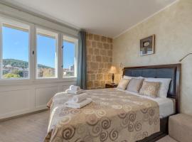 Metropole Luxury Rooms, hotel in Split