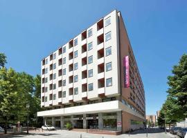 Mercure Reggio Emilia Centro Astoria, hotel in Reggio Emilia