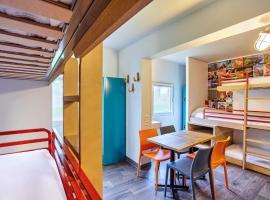 hotelF1 Bayonne, hotel in Bayonne