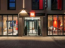 Ibis Muenchen City Ost, Hotel in München