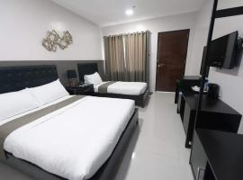 Bumble V Hotel, hotel in Olongapo