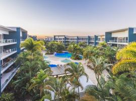 Azzura Greens Resort, hotel in Gold Coast