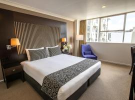Mercure Wellington Abel Tasman Hotel, hotel in Wellington
