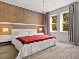 SoFi Vacation Rentals, apartment in Miami Beach