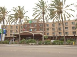 Holiday Inn Express San Diego South - Chula Vista, an IHG Hotel, hotel near Southwestern College, Chula Vista