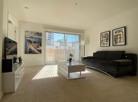 Nice apartment near the harbor, vacation rental in San Diego