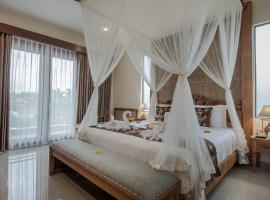 Bubu Suite by Prasi, hotel in Ubud
